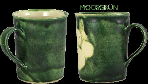 Tasse EM Keramik